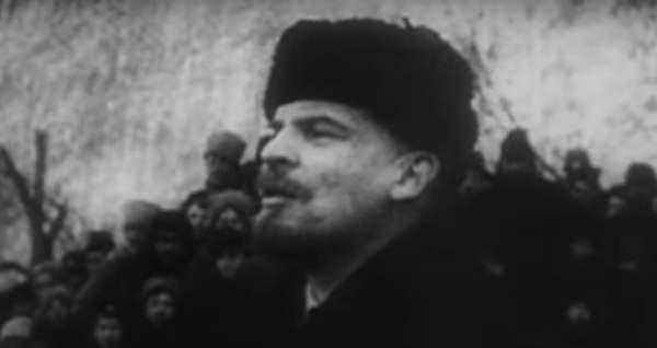 Vor 101 Jahren: Kommunisten übernehmen Macht in Russland