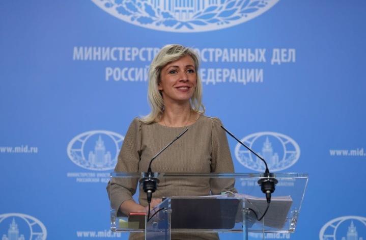Sacharowa: Russland ist an allem Schuld – Stereotyp der USA