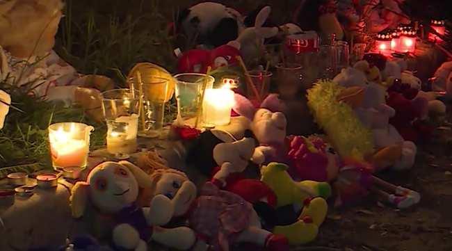 Amokläufer aus Kertsch hat 20 Tote auf dem Gewissen