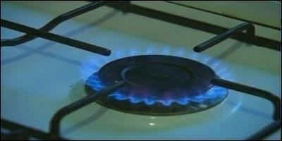 Die Sache mit dem Erdgas
