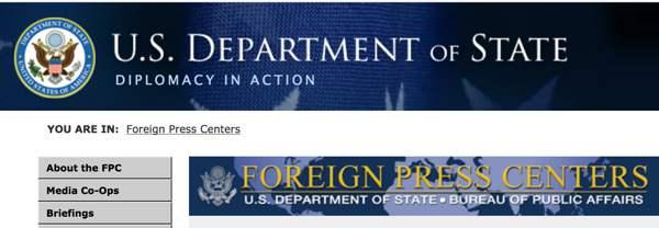 US-Außenministerium warf Russland Eingriff in die ukrainischen Präsidentschaftswahlen vor