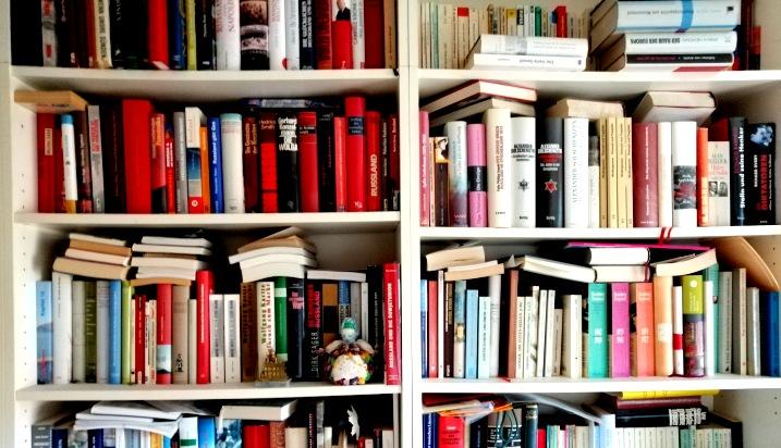 Bedeutung russischer Schriftsteller in der Weltliteratur