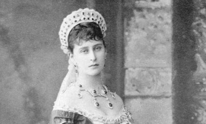 Gedenktafel an Großherzogin Elizabeth Feodorovna in Darmstadt enthüllt