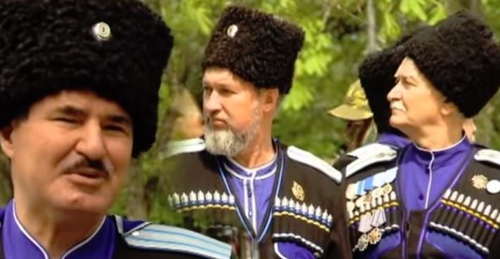 Putin: Kosaken in Russland eine bedeutend konstruktive und kreative Kraft