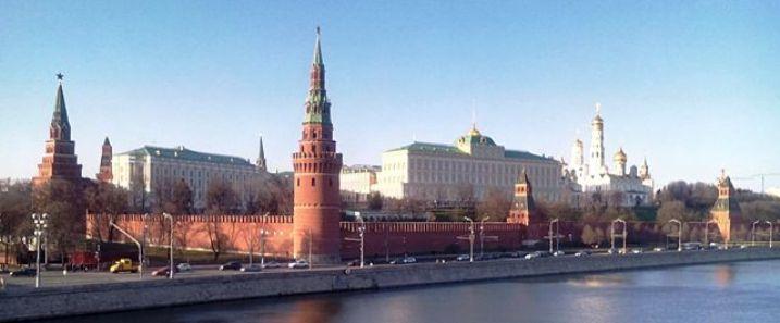 """Kreml reagiert auf Trumps Ankündigung von """"tremendous new weappons"""""""