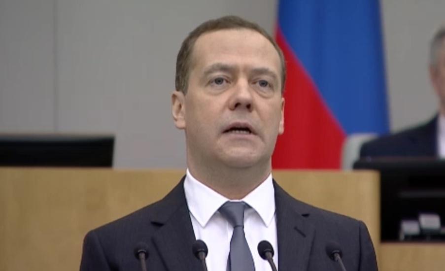 Medwedew verpflichtet Messenger-Dienste zur Überprüfung der Identität ihrer Nutzer