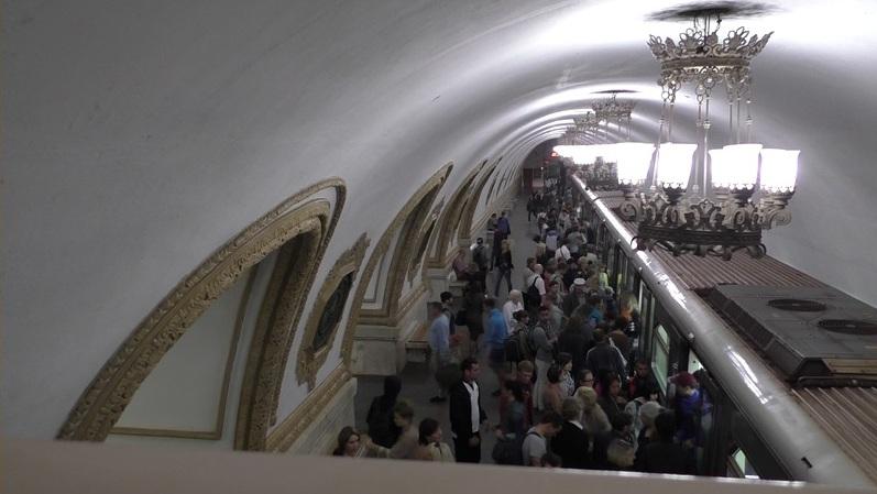 Moskauer Behörden werden die Metro nicht schließen