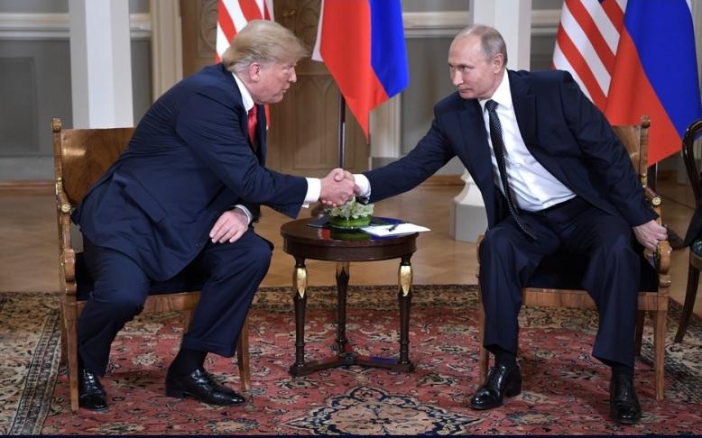 Uschakow: Treffen Putin/Trump in Argentinien wird vorbereitet