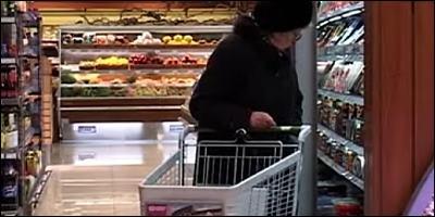 Grund für 60 Prozent der Todesfälle in Russland ist schlechtes Essen