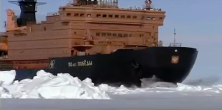 NBC: Die USA haben das Rennen um die Arktis gegen Russland verloren