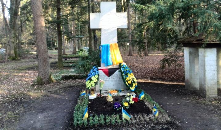 Ukrainischer Nationalist Bandera soll zum Helden der Ukraine ernannt werden