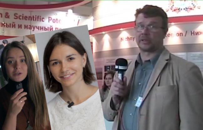 Freitag: Live-Videochat mit russland.NEWS-Herausgeber Gunnar Jütte