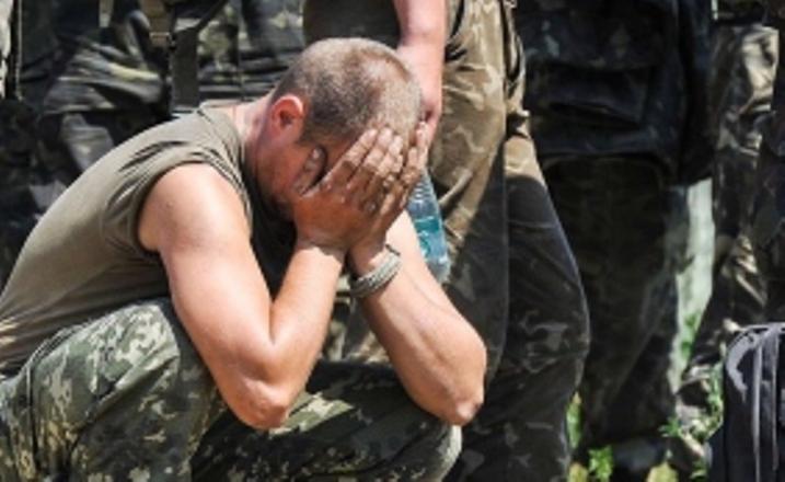 """""""42 gegen 89"""". Kiews Formel für den Gefangenenaustausch"""
