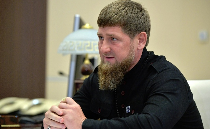 Tschetscheniens Präsident Kadyrow klagt Poroschenko an