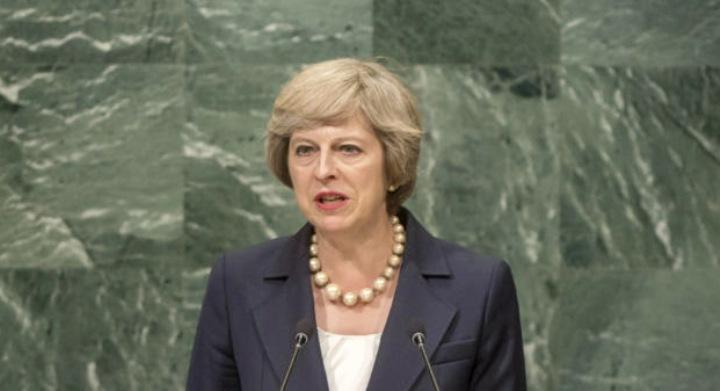 Großbritannien forderte strengere Sanktionen gegen Russland
