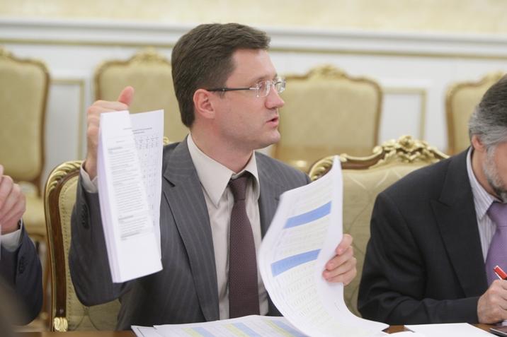 Nowak: Russland garantiert unter allen Umständen die Gasversorgung Europas