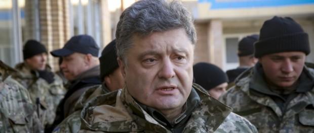 Ukrainischer Generalstaatsanwalt bringt Gefangenenaustausch ins Gespräch