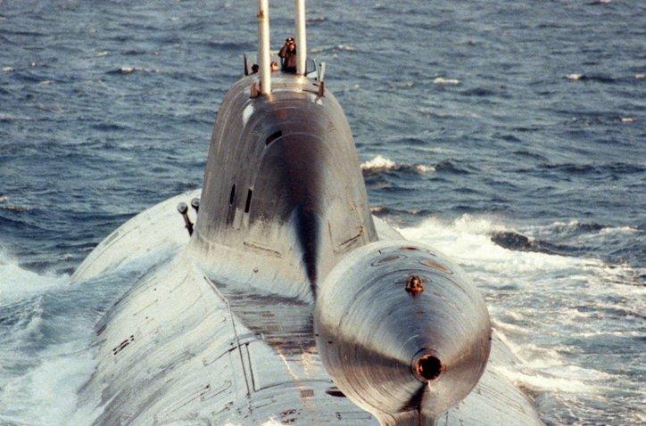 Medien: Indien will ein russisches U-Boot für 3,3 Milliarden Dollar mieten