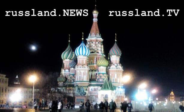 russland.NEWS-russland.TV – Spenden für unsere Berichterstattung