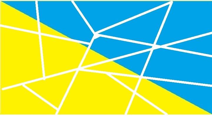 Ukrainische Splitter