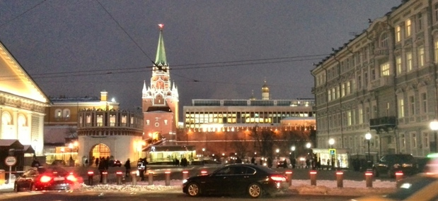 15.000 neue freie W-LAN-Punkte in Moskau