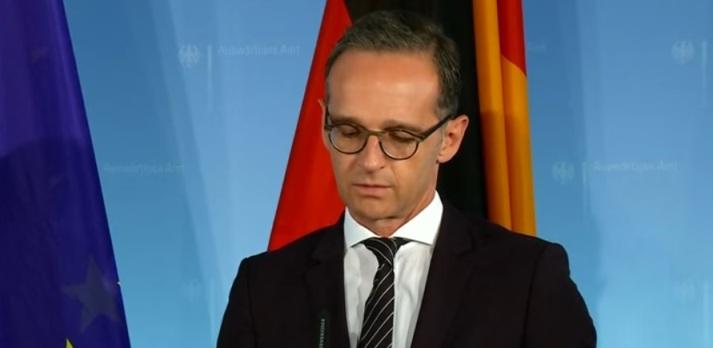 Deutscher Außenminister kündigt kurzen Besuch in Russland an