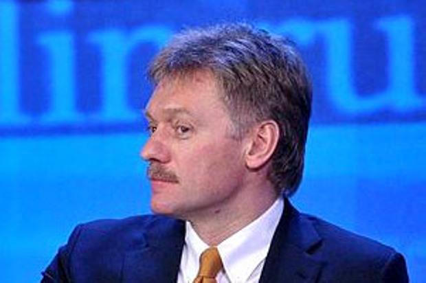 Peskow: Russland benutzt Menschen nicht wie Schachfiguren