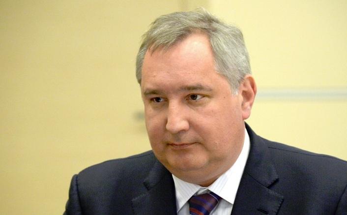 """Roskosmos-Chef über verhafteten Berater Safronow: """"Bleibt bis zum Beweis des Gegenteils mein Berater!"""""""