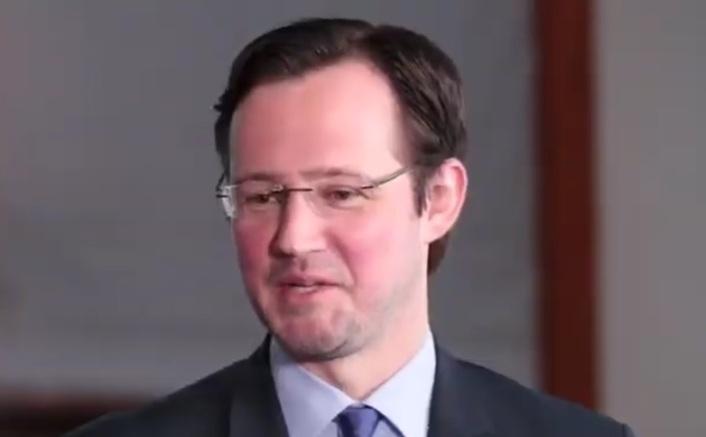 Russlandbeauftragter Wiese skeptisch was das Verhältnis zu Russland angeht