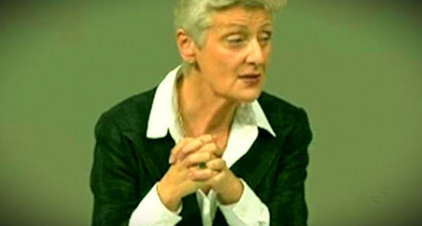Marieluise Beck und ihr Problem mit Zitaten