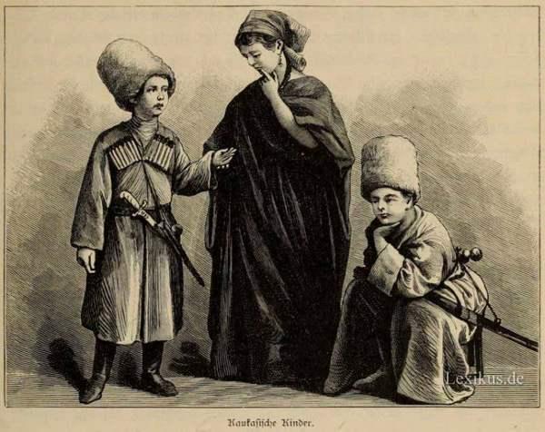 Neues Altes vom Lexikus-Verlag – Russisches Leben – 14. Der russische Volksgeist und die russische Politik in Bezug auf jene Weissagung