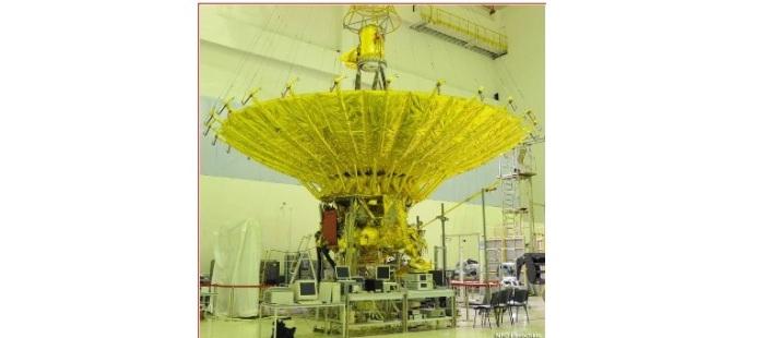 US-Geheimdienste warnen vor Bedrohungen aus Russland und China im Weltraum