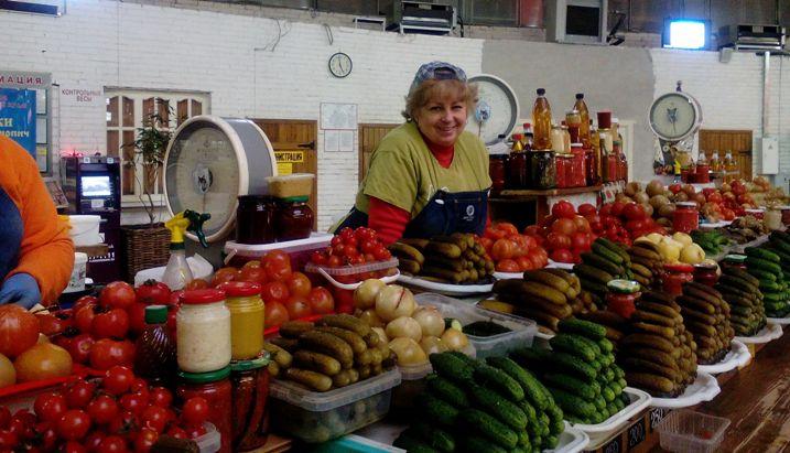 Jeder achte Russe führt einen gesunden Lebensstil