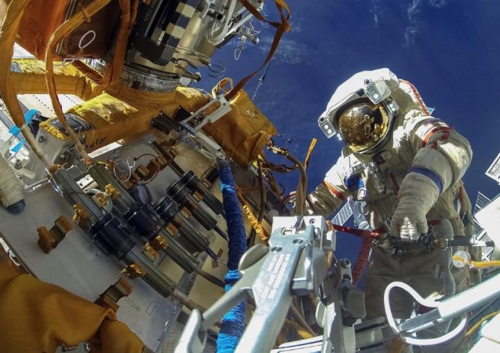 Roskosmos gibt Zeitplan für Mondprogramm bekannt