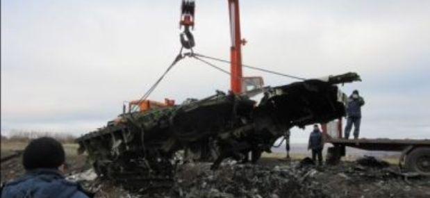 Zemach will auch vor niederländischen Ermittlern im Fall MH17 aussagen