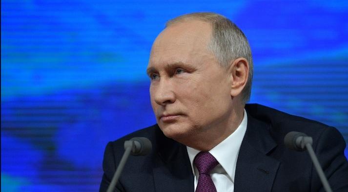Putin fordert Kommunikationssystem zwischen Arzt und Apotheke