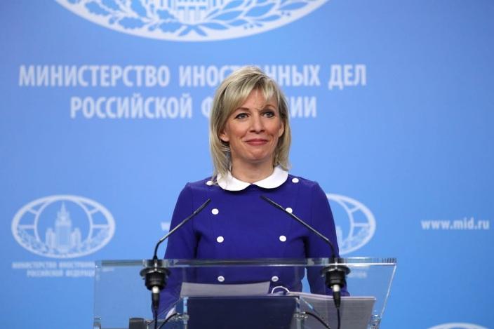 Russisches Außenministerium: Terroristen bereiten Militäroperation in Syrien vor