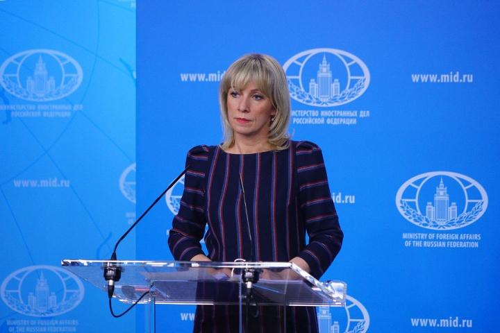 Moskau lädt OPCW zu Untersuchungen in Sachen Nawalny nach Russland ein