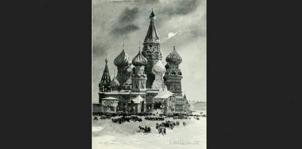 Neues Altes vom Lexikus-Verlag – Russisches Leben – 17. Die zwei unglücklichen Ärzte