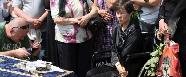 Friedensnobelpreis für die Madonna vom Donbass