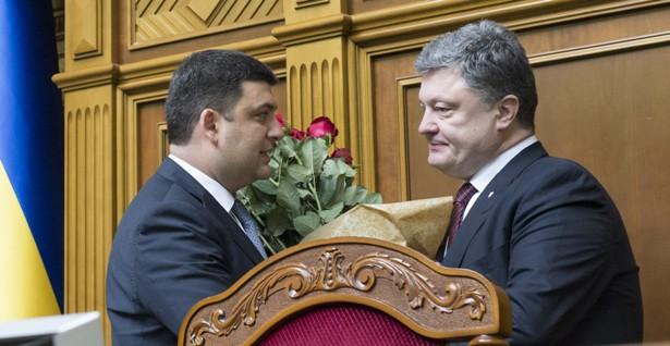Ukrainischer Premier: Ukraine kann keine unabhängige Energietarifpolitik betreiben