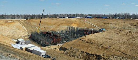 CosmoKurs: Bei Nischni Nowgorod entsteht privates Kosmodrom