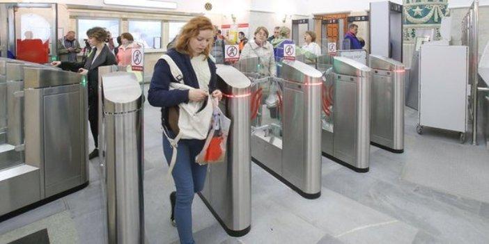 Testergebnisse mit Gesichtserkennungssystemen in Moskau veröffentlicht