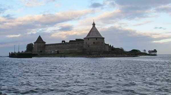 75 Jahre nach dem Ende der Leningrader Blockade: Am Ufer des Ladogasees entschied sich das Schicksal der Zarenstadt
