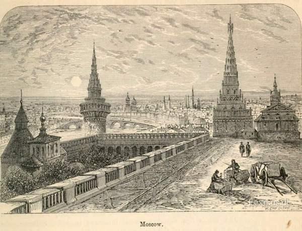 Neues Altes vom Lexikus-Verlag – Russisches Leben – 18. Iwan Iwanowitsch