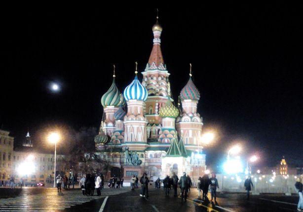 Moskau macht dicht – Alte müssen zu Hause bleiben