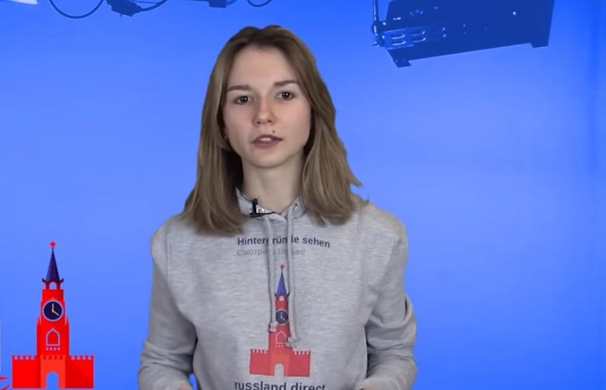 Julia Dudnik´s große Doku: Meinungsfreiheit in Russland [mit Videos]