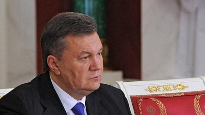 Verteidigung Janukowitschs verneint Informationen über Ermittlungen wegen Staatsverrats