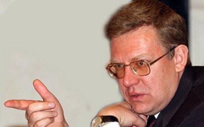 Kudrin nannte HIV eine realere Bedrohung für Russland als das Coronavirus