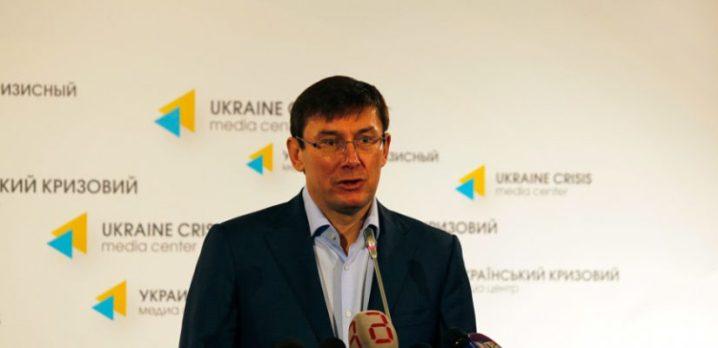 """Ukrainische Generalstaatsanwaltschaft nennt Freilassung von Sawtschenko """"schwere Erkrankung des Systems"""""""